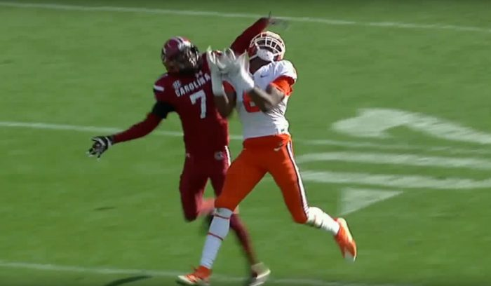 Matt Waldman's RSP Sample: Colts WR Deon Cain