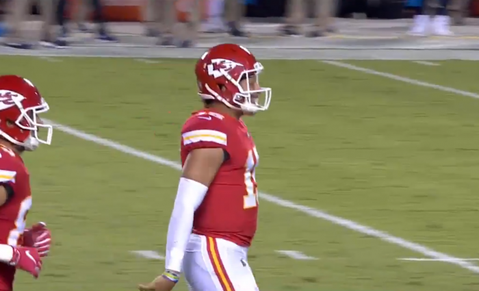 Matt Waldman's RSP Locked on Chiefs 2019 NFL Draft Podcast: Receivers and Tight Ends