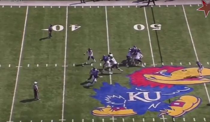 RSP Boiler Room No. 135: QB Will Grier (WVU) Off-Platform