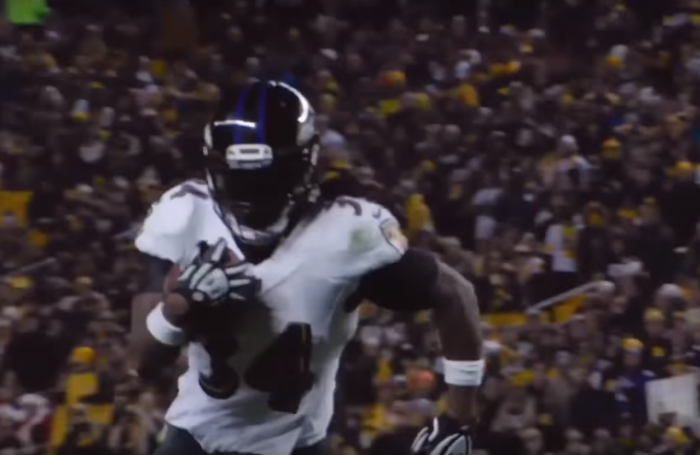 Matt Waldman's RSP NFL Pre-Draft Sample: RB Alex Collins, Ravens