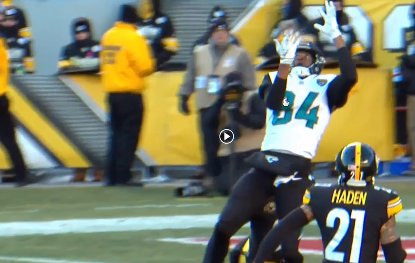 Matt Waldman's RSP NFL Lens: WR Keelan Cole's 2017 Season is Only the Beginning