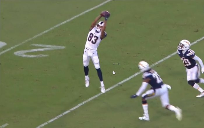 Matt Waldman's RSP Cast 2020 Projections Series: Los Angeles Rams with Dwain McFarland