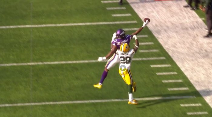 Matt Waldman's RSP NFL Lens: Vikings WR Laquon Treadwell, Review and Preview