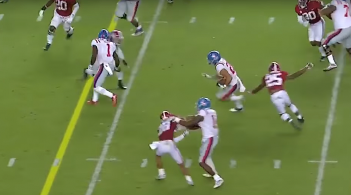 Matt Waldman's RSP Pre-Draft Scouting Report Sample: Colts RB Jordan Wilkins