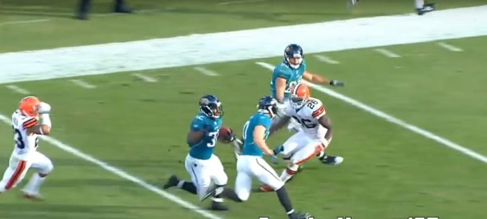 Matt Waldman's RSP Flashback: Overrated-Underrated Running Backs (2006)