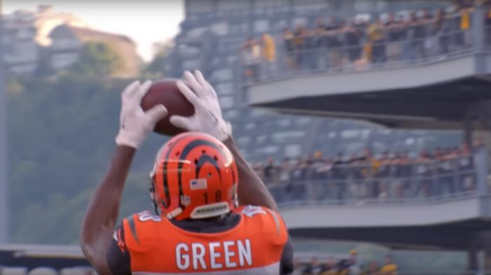 Matt Waldman's RSP Cast 2020 NFL Projection Series with Dwain McFarland: Cincinnati Bengals