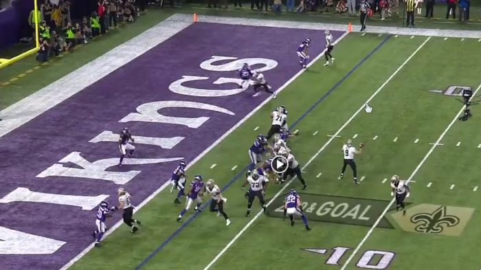 Matt Waldman's RSP NFL Lens: From Playbook to Playground with QB Drew Brees (Saints)