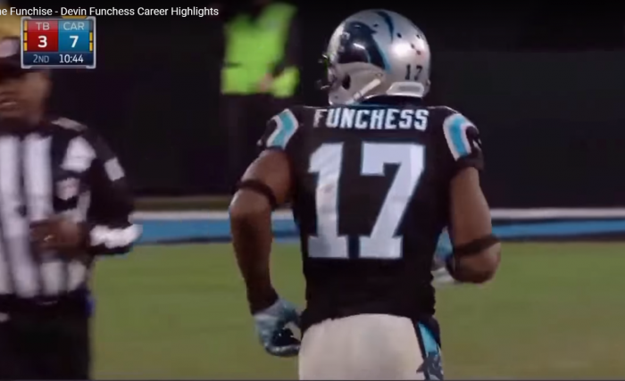 Matt Waldman's RSP NFL Lens Carolina WR Devin Funchess: Getting Low