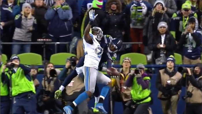 Matt Waldman's RSP NFL Lens: WR Paul Richardson's (Washington) Stem Work