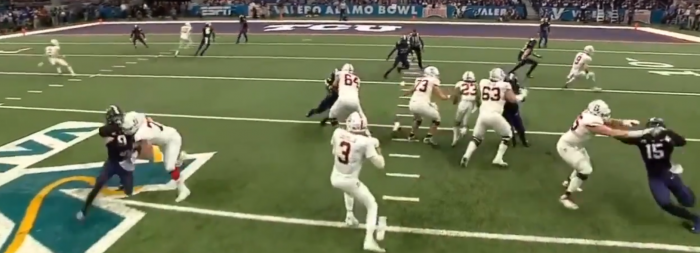David Igono's RSP Scouting Lens: QB K.J. Costello (Stanford): Walking the Plank
