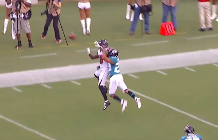 RSP NFL Lens WR Calvin Ridley (Falcons): Three Ways to Drop the Ball