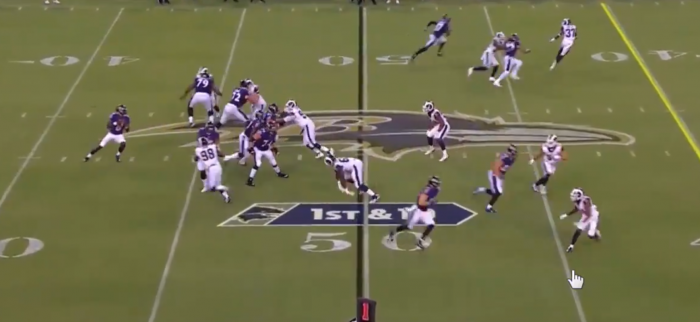 Matt Waldman's RSP NFL Lens: Two Impressive Plays From Lamar Jackson