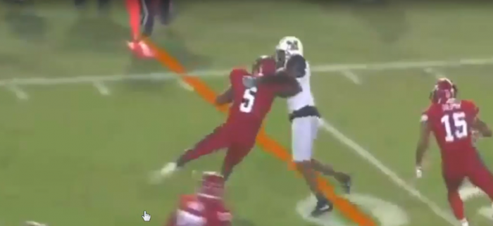 Matt Waldman's RSP Boiler Room No. 169 RB Devin Singletary (FAU): Anatomy of A Stiff-Arm