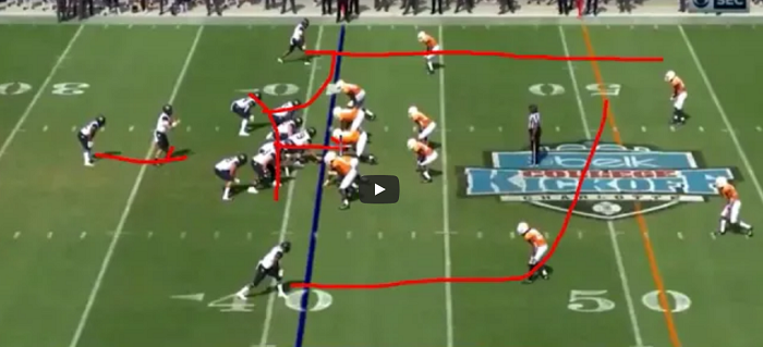 Mark Schofield's RSP Scouting Lens QB Will Grier (West Virginia): Intermediate Accuracy
