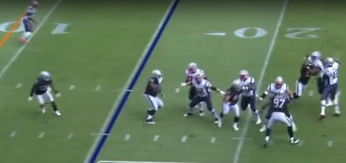 Matt Waldman's RSP NFL Lens QB Tom Brady (Patriots): The Value of a Great Pump Fake