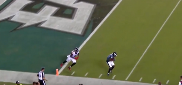 Matt Waldman's RSP NFL Lens Eagles CB Rasul Douglas: Knowing QB Matt Ryan's Limitations