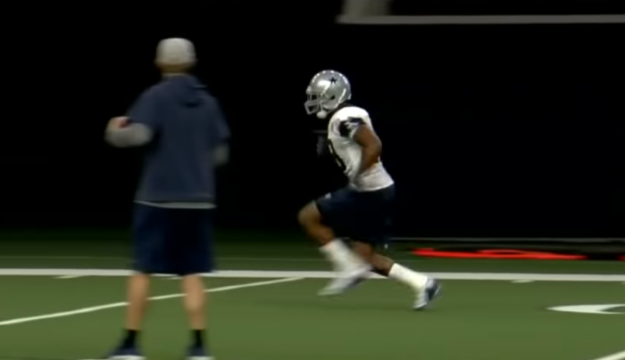 Matt Waldman's RSP NFL Lens: Radio Interview with WR Coach Sanjay Lal (Cowboys)