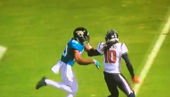 Matt Waldman's RSP NFL Lens: DeAndre Hopkins-Jalen Ramsey and Gaining Comfort in the Gray