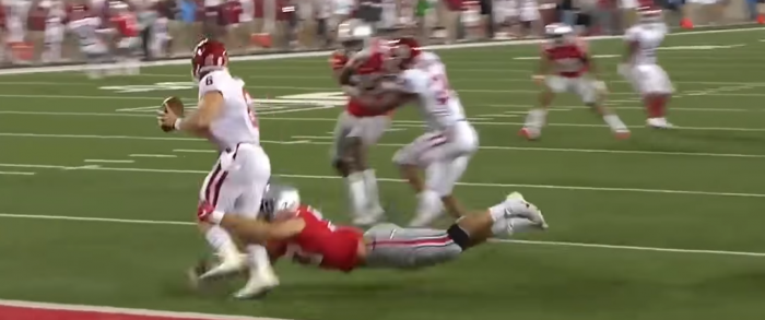 RSP's Mr. Jackson on DE Nick Bosa (Ohio State): Better Than Joey?