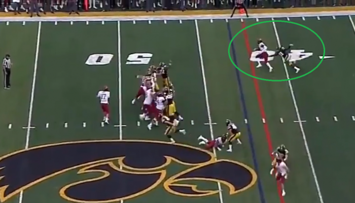 Matt Waldman's RSP Boiler Room No.194: WR Hakeem Butler (Iowa State), Let It Whip