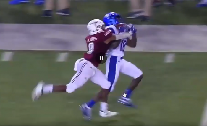 Matt Waldman's RSP Boiler Room No.197: WR Penny Hart (Georgia State), More Than a Slot?