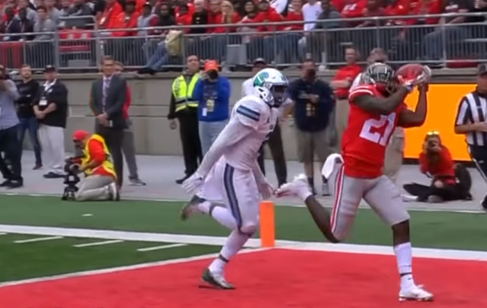 Matt Waldman's RSP Boiler Room No.198: WR Parris Campbell, Jr. (Ohio St), A Projection Worth the Investment