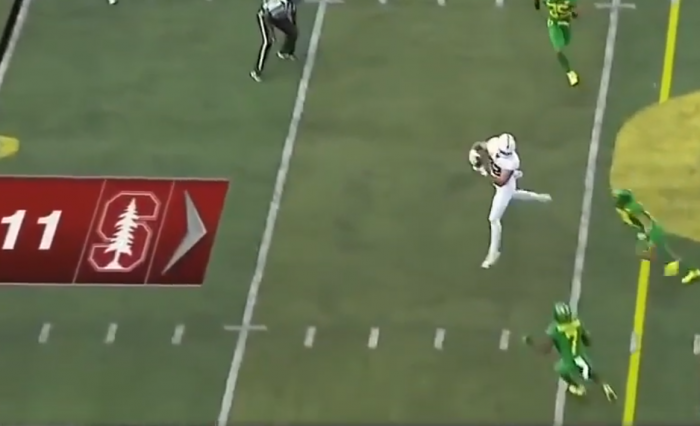 Matt Waldman's RSP Boiler Room No.195: TE Kaden Smith (Stanford), Receiving and Transitioning