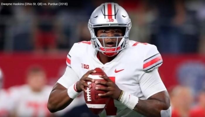 Valentine's Views Football Podcast: Matt Waldman's RSP on 2019 Quarterbacks