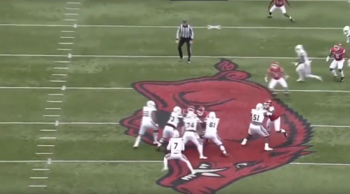 Matt Waldman's RSP Boiler Room: QB Nick Fitzgerald (Miss St.), and Winning from the Pocket