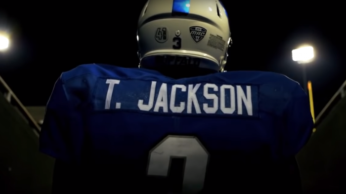 Matt Waldman's RSP Film Room No.147: QB Tyree Jackson (Buffalo)