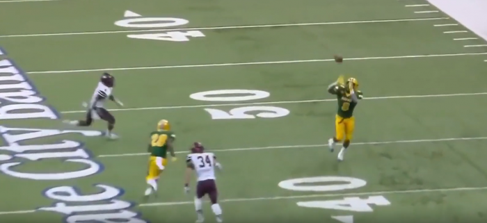 Matt Waldman's RSP Film Room No.142: RB Bruce Anderson (North Dakota State) with Michael Kist