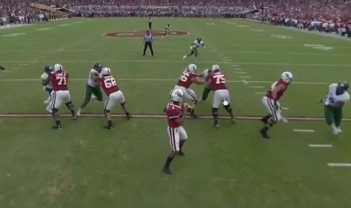 Matt Waldman's RSP Film Room No.143: QB Kyler Murray (Oklahoma)