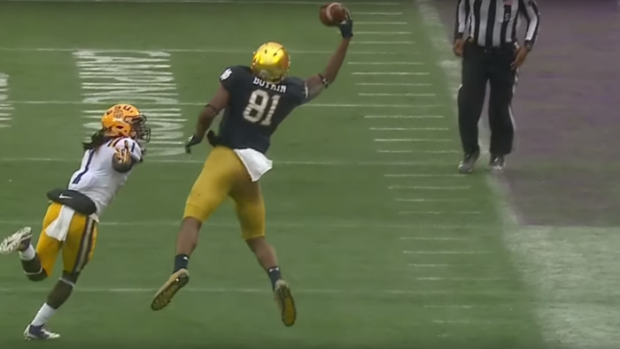 Matt Waldman's RSP 2019 Combine Reactions: The TriFocal Football Podcast