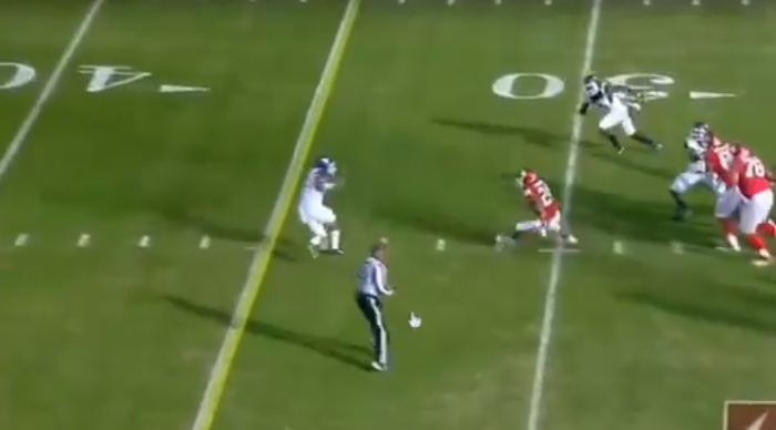 Matt Waldman's RSP Twitter Vids: Various 2019 Running Backs