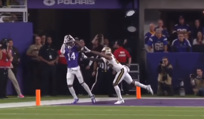 Dwain McFarland's RSP Film and Data: Stefon Diggs' Productivity Drop