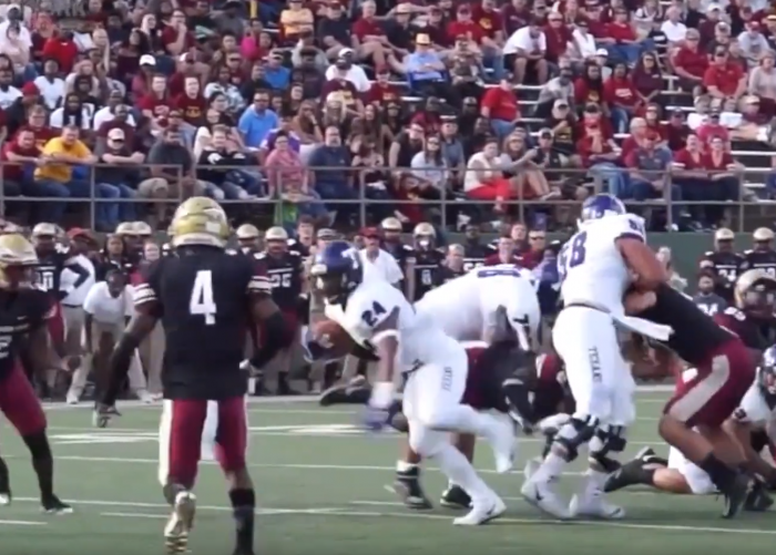 Matt Waldman's RSP Cast Ep.61: Small-School Skill Prospects with Emory Hunt of Football Gameplan
