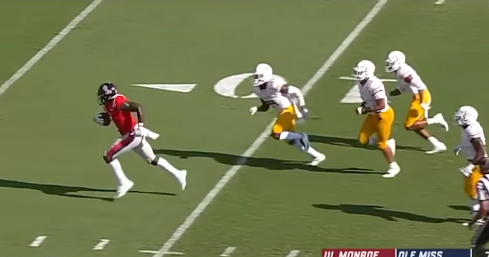 Dwain McFarland's RSP Film and Data: The Rise of the Slot Receiver