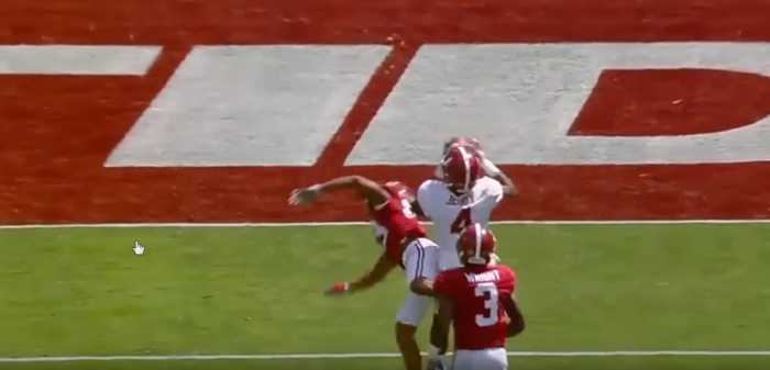 Matt Waldman's RSP Boiler Room No. 211: WR Jerry Jeudy (Alabama)