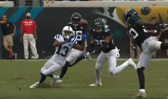 Matt Waldman's RSP Scouting Reports: WRs Marvin Jones, T.Y. Hilton, and Thoughts on Sample Size