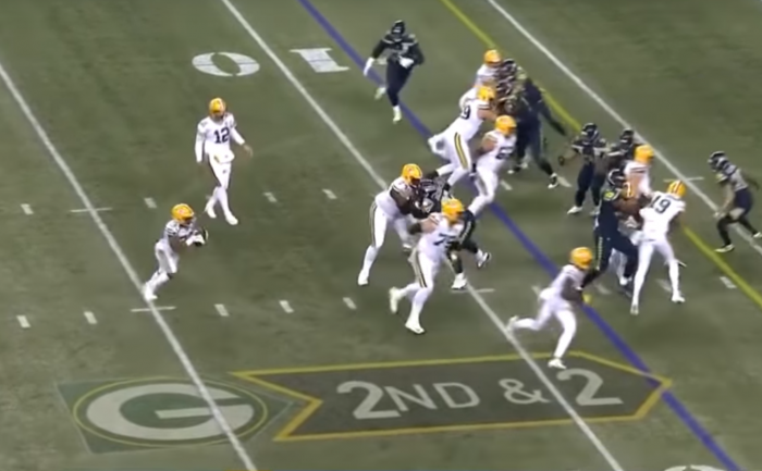 Matt Waldman's RSP Cast Ep.74: Projecting the Packers Offense with Dwain McFarland
