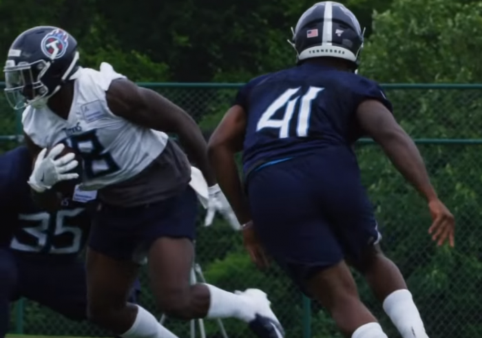 Dwain McFarland's RSP Film and Data: The Rule of Three