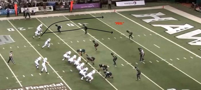Mark Schofield's RSP Scouting Lens: QB Jordan Love (Utah State) and Processing Speed
