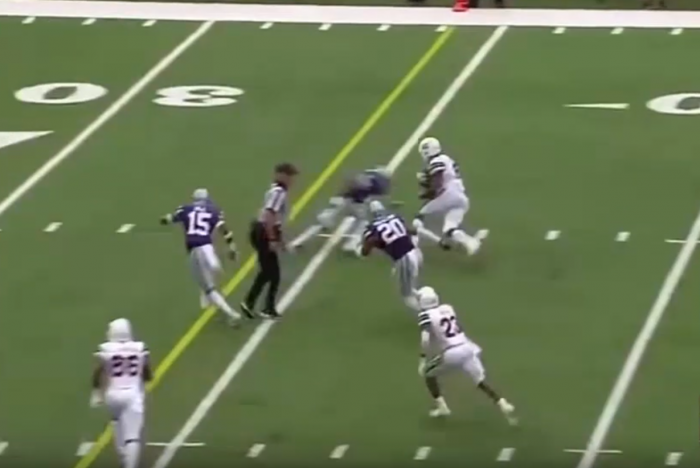 RSP Boiler Room No.212: RB Kylin Hill (Miss St) And Three Forms of Contact Balance
