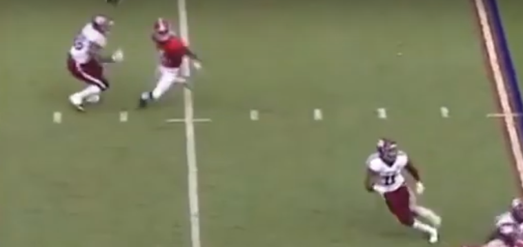 Matt Waldman's RSP Boiler Room No.218: Story Time with WR Jerry Jeudy (Alabama)