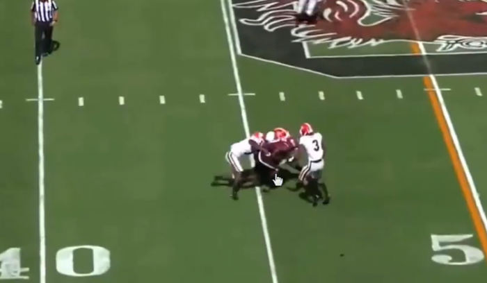 Matt Waldman's RSP Boiler Room No.224: WR Bryan Edwards (S. Carolina) Differentiating Leverage And Power