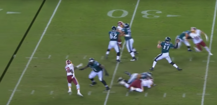 Mark Schofield's RSP NFL Lens: Framing Expectations of Eagles QB Carson Wentz