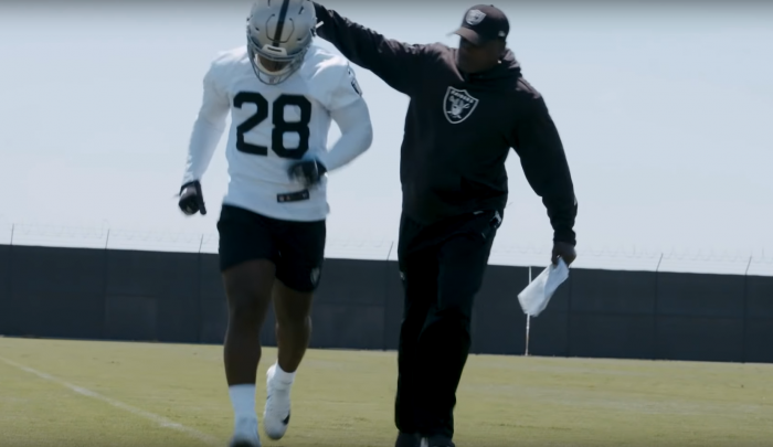 Protected: Dwain McFarland's RSP Paths to Volume: Josh Jacobs (Exclusive to RSP Subscribers)