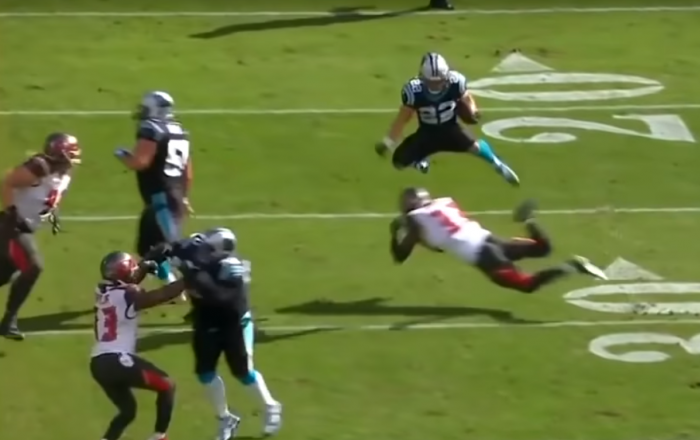 Matt Waldman's RSP Sample Scouting Report: RB Christian McCaffrey (Panthers)