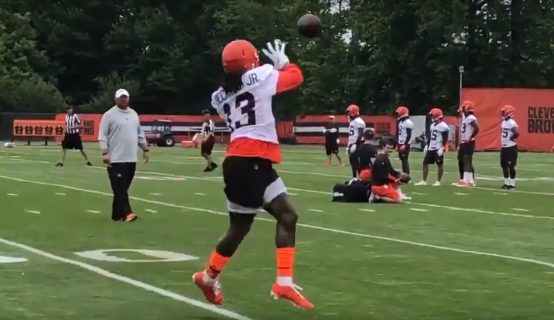 Matt Waldman's RSP Cast Ep.79: Cleveland Browns Offensive Projections with Dwain McFarland