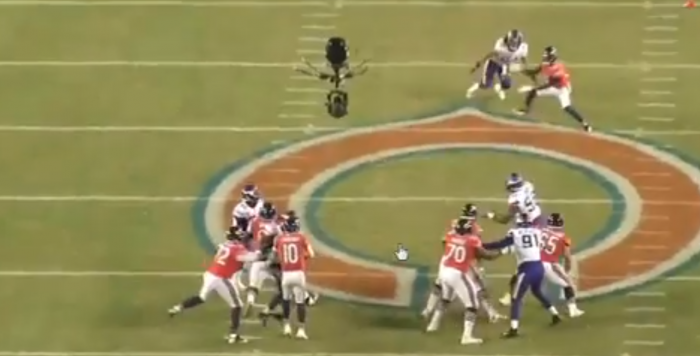 Matt Waldman's RSP NFL Lens: WR Anthony Miller's (Chicago) Slot Physicality and Route Prowess